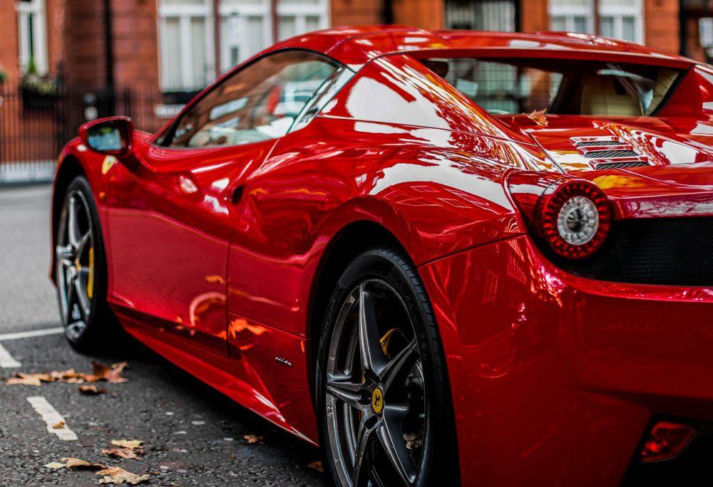 Auto sportive: la nostra top 5