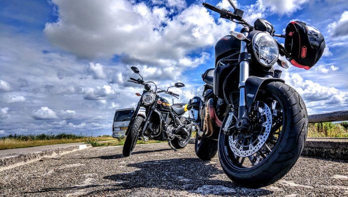 moto sportive famose