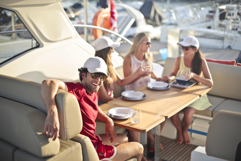 Yacht di lusso: i più grandi in circolazione Lusso Mag