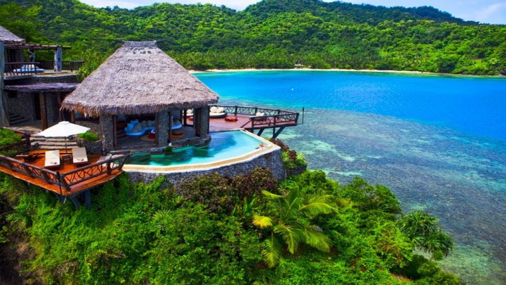 isola di laucala