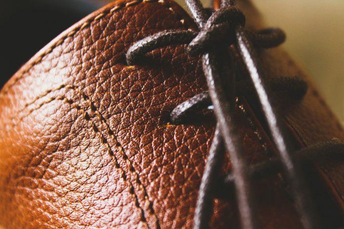 Scarpe di lusso uomo