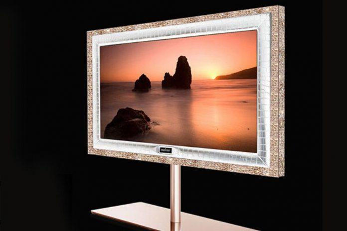 tv più costosa al mondo
