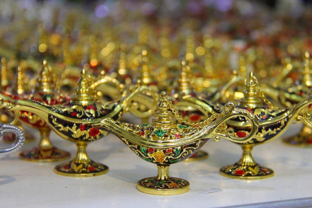 gold souk dubai