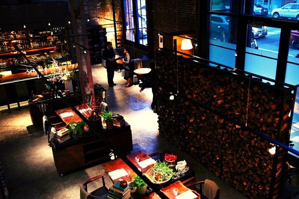 ristorante di lusso san francisco