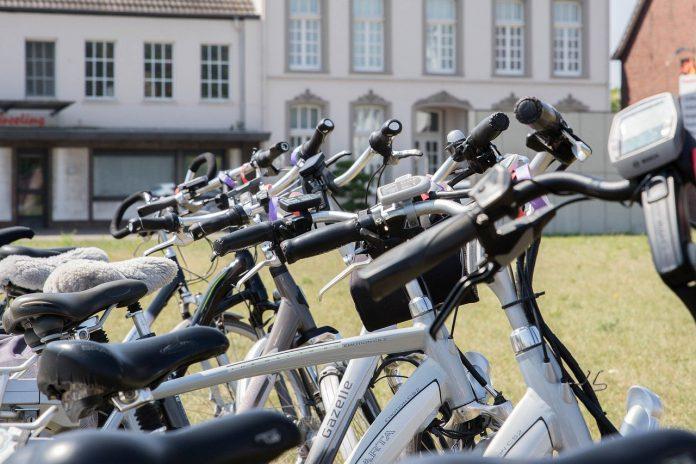 modelli bici elettriche