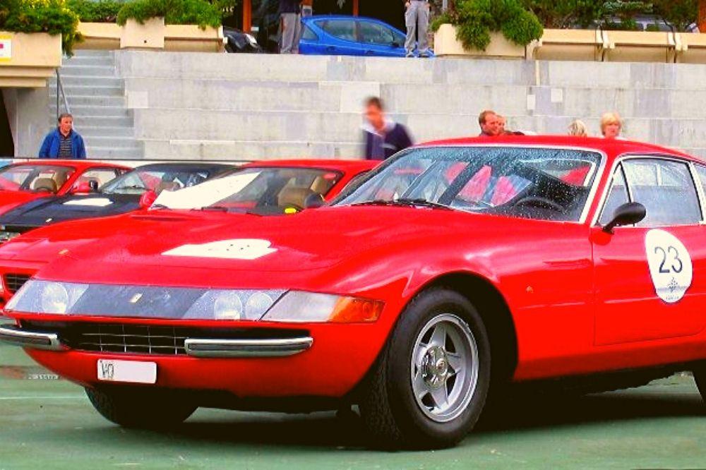 Daytona 365 GTB 1968