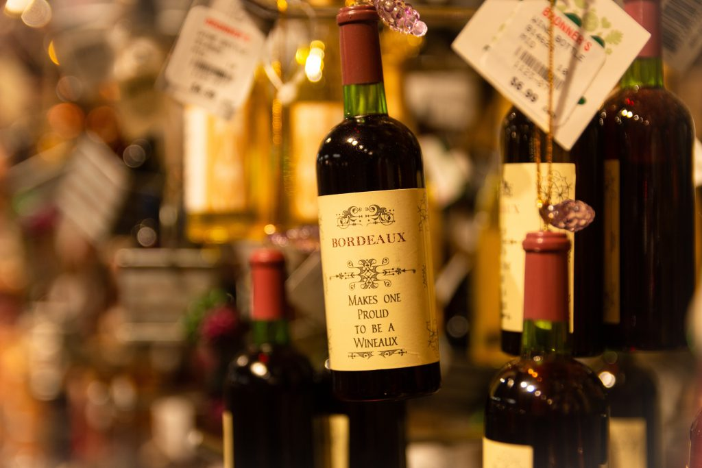 bordeaux vini