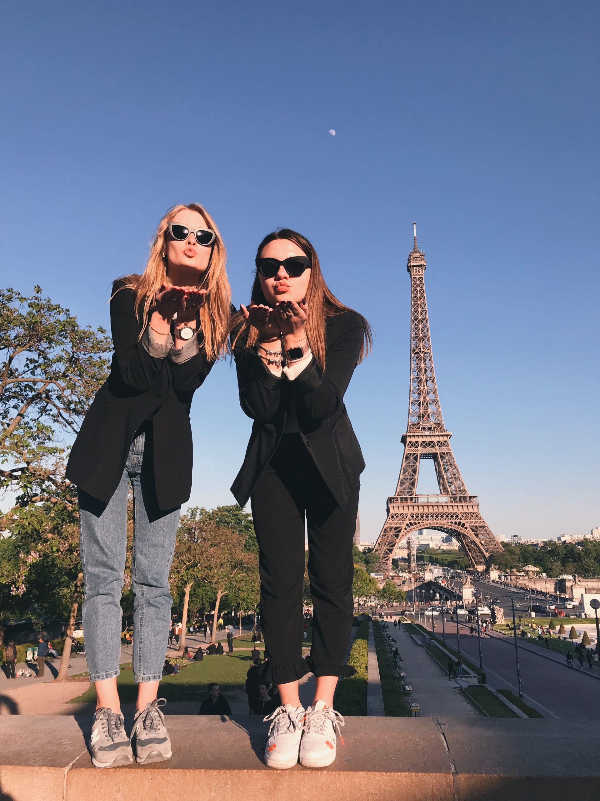 Case di moda francesi famose