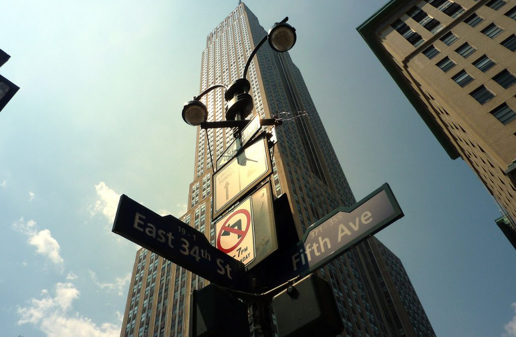 quinta strada new york