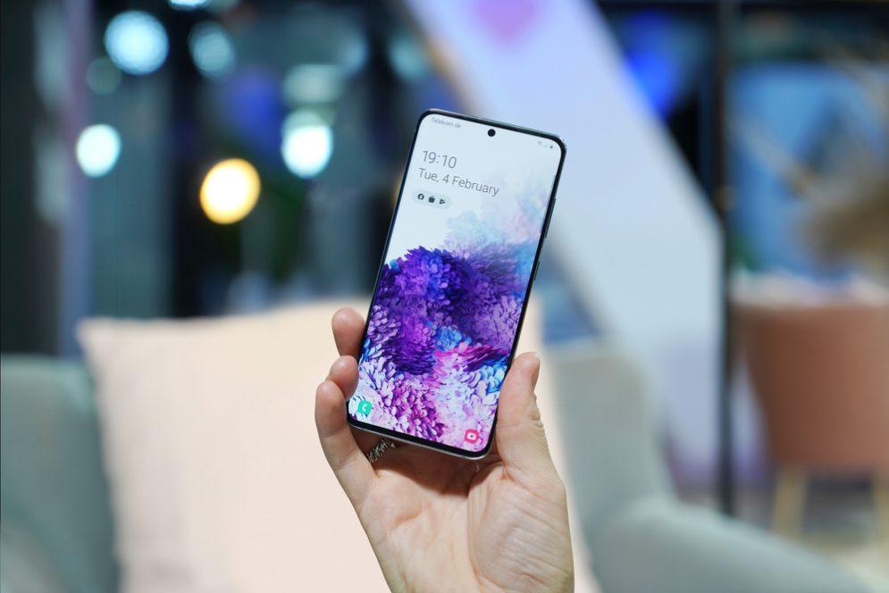 Smartphone: forse i più costosi, ma anche i migliori del 2020