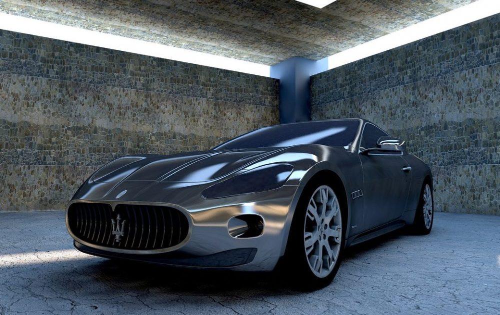 Maserati: storia e modelli più famosi