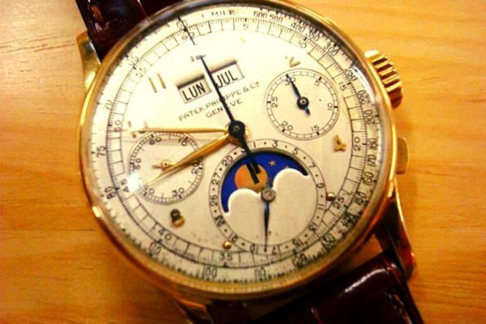 orologi lusso uomo