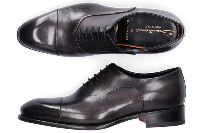 scarpe santoni