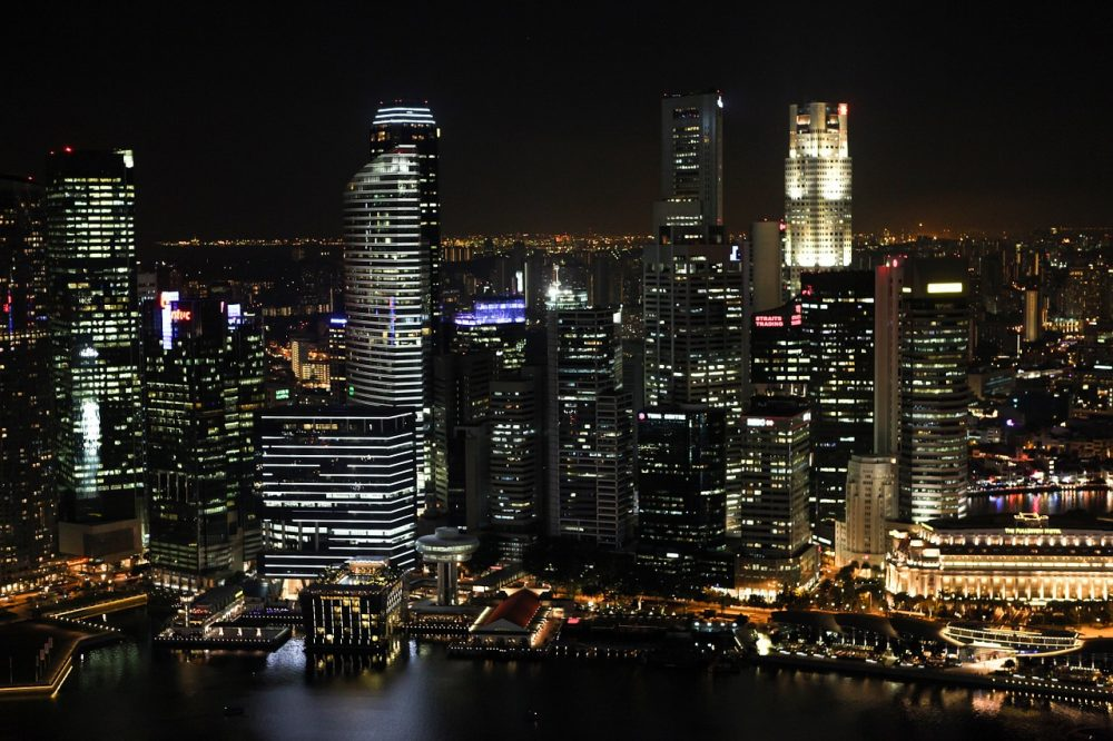 Perché visitare Singapore