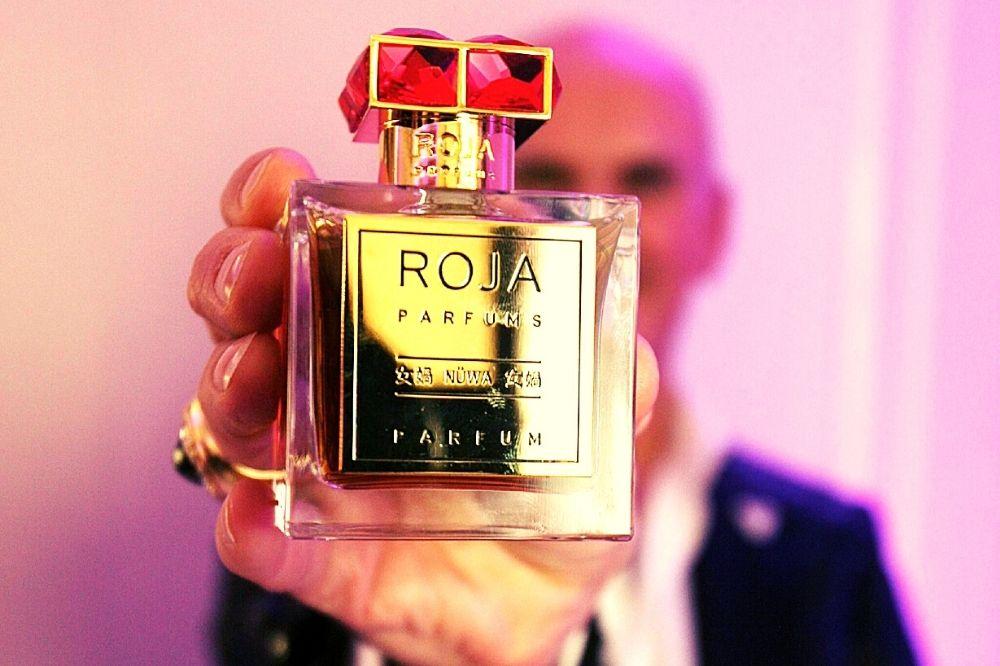 Roja ParfumsNüwa profumo di lusso