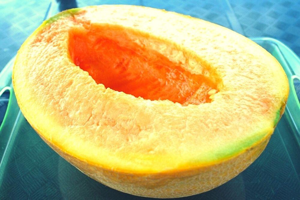 yubari king melone giapponese