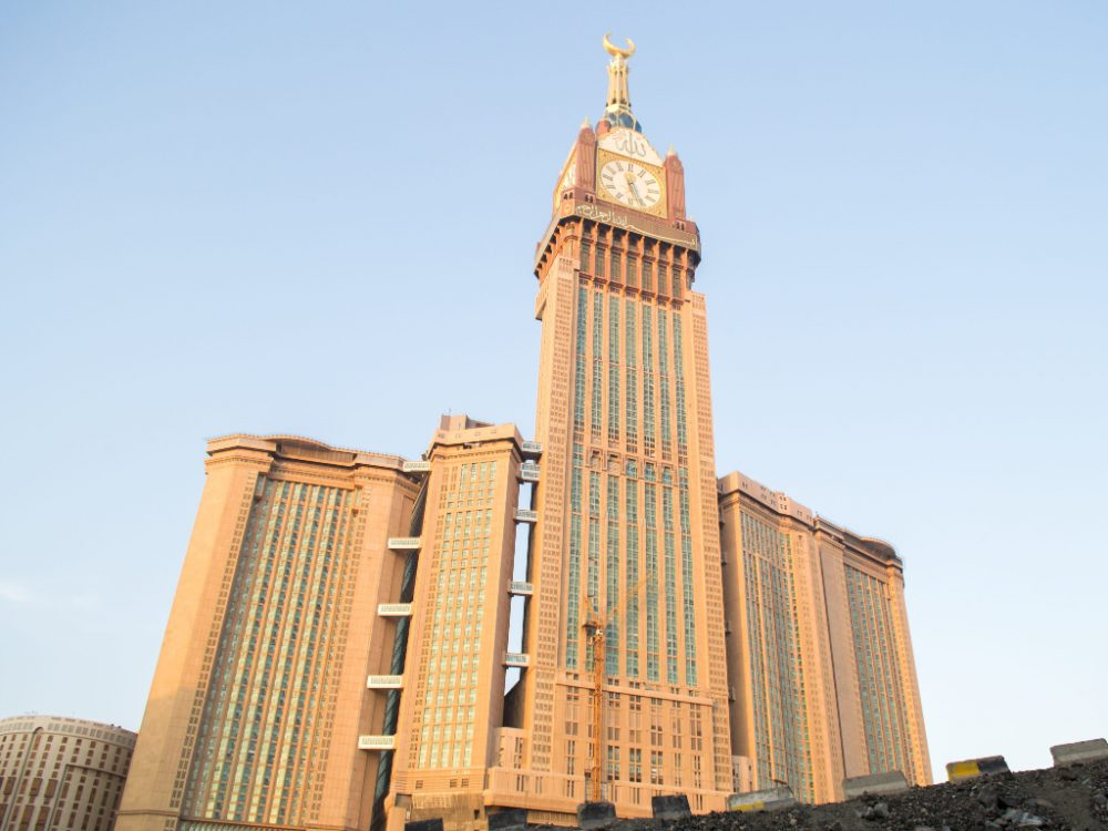 grattacielo arabo più alto