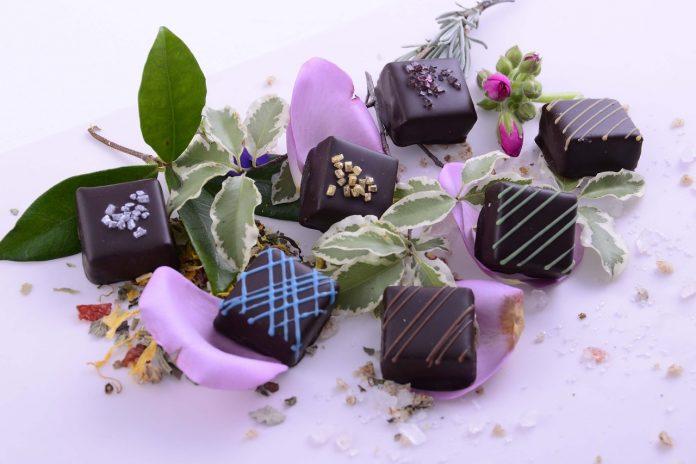 cioccolato a parigi