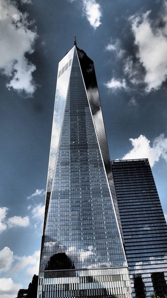 one-world-trade-center-new york