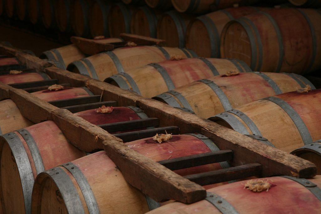 vini bordeaux barili