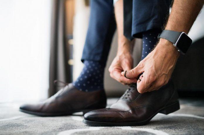 regali scarpe uomo lusso