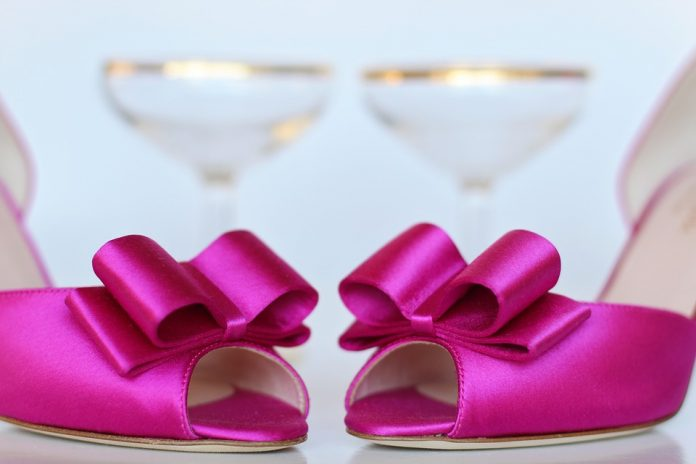 scarpe di lusso da donna