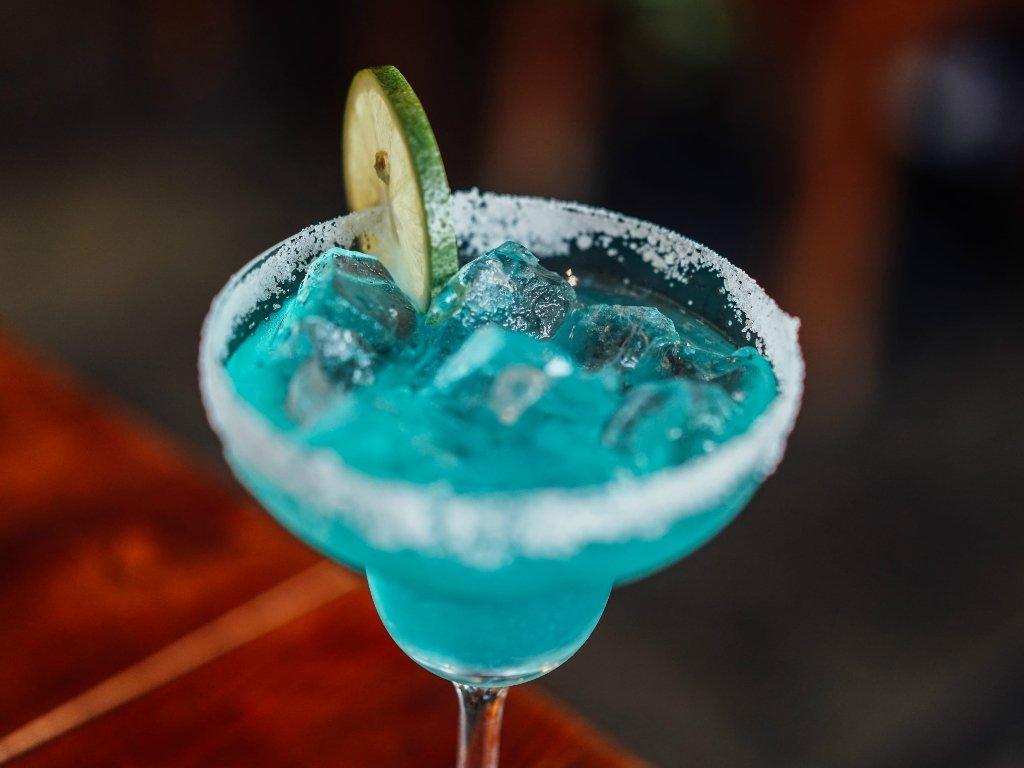 angelo azzurro cocktail foto