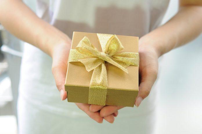 idee regalo lusso foto