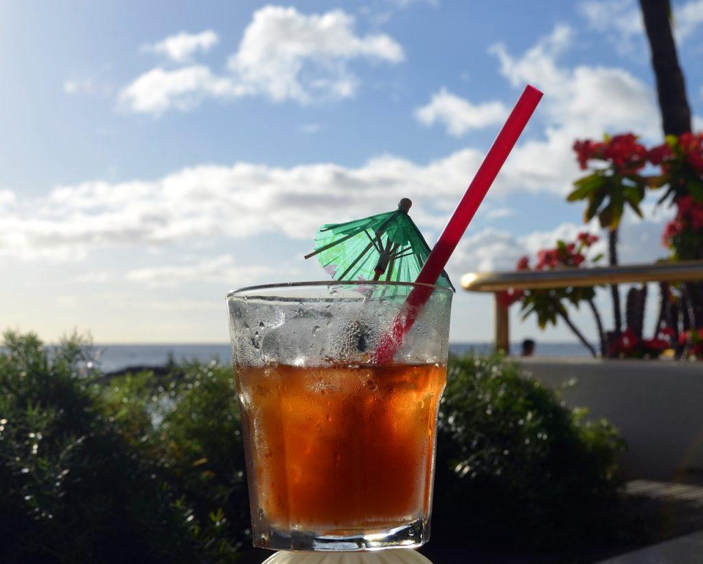 mai tai foto cocktail